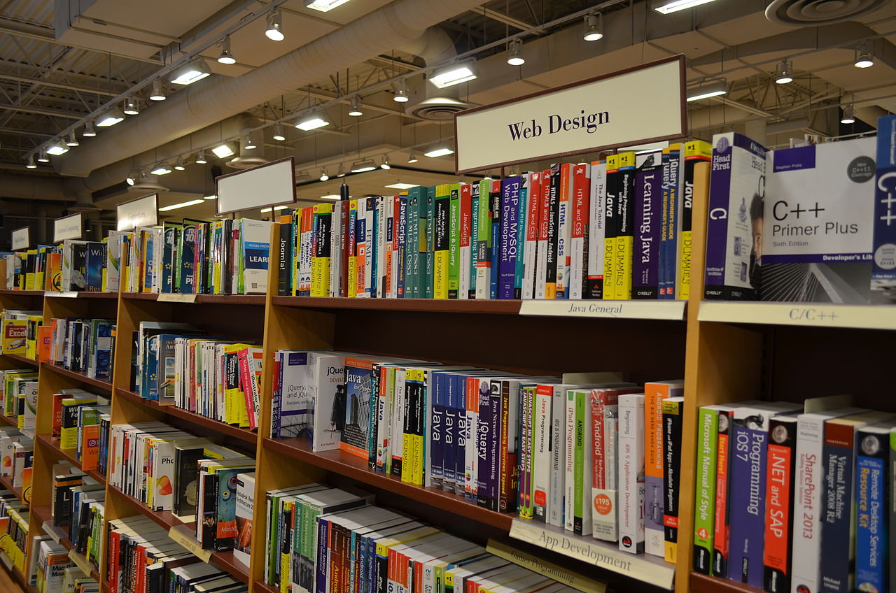 BOOK STORE_BUSINESS_FOR RMR_WebDesignBoo