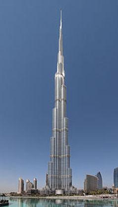DUBAI - UAE -170px-Burj_Khalifa.jpg