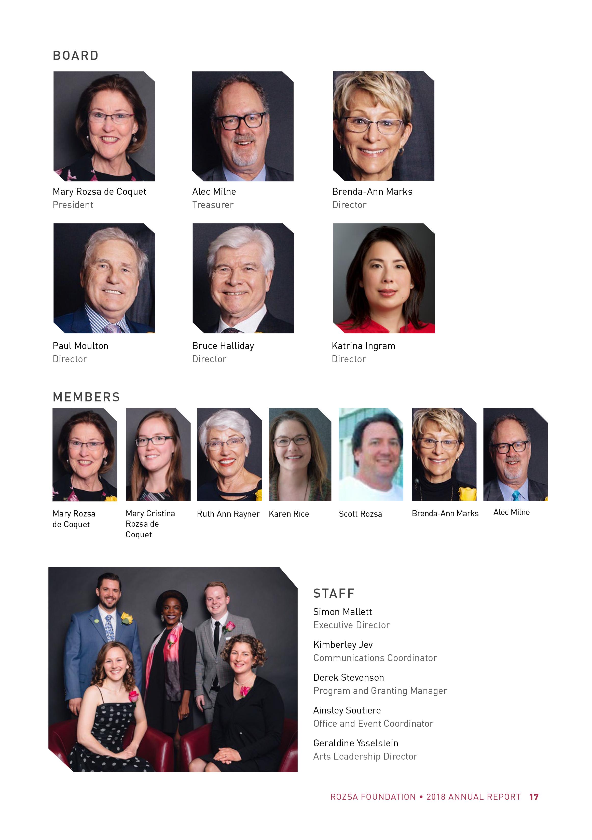 2018 Rozsa Foundation Annual Report-19