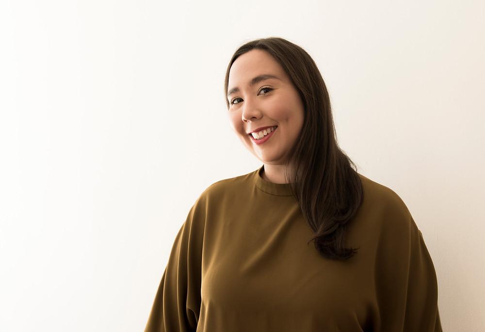 Su Ying Strang, photo by Nicole Kelly Westman