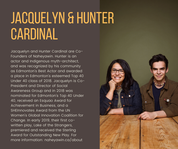 Jacquelyn and Hunter Cardinal bio.png