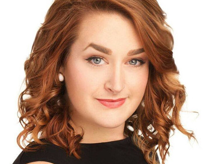Bethany Yon of Cowtown Opera recipient of Rozsa Foundation Emerging Arts Administrator Award