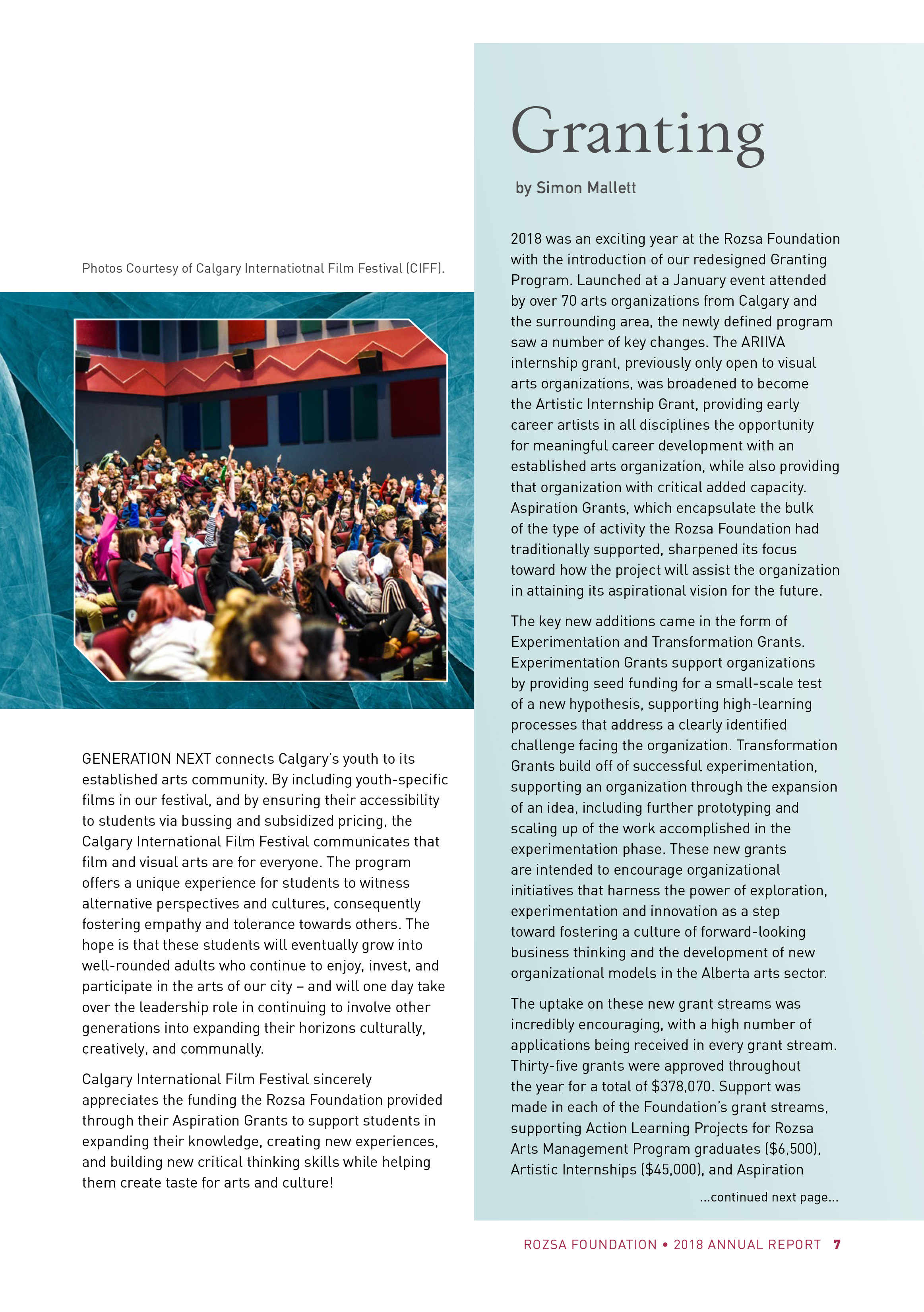 2018 Rozsa Foundation Annual Report-9