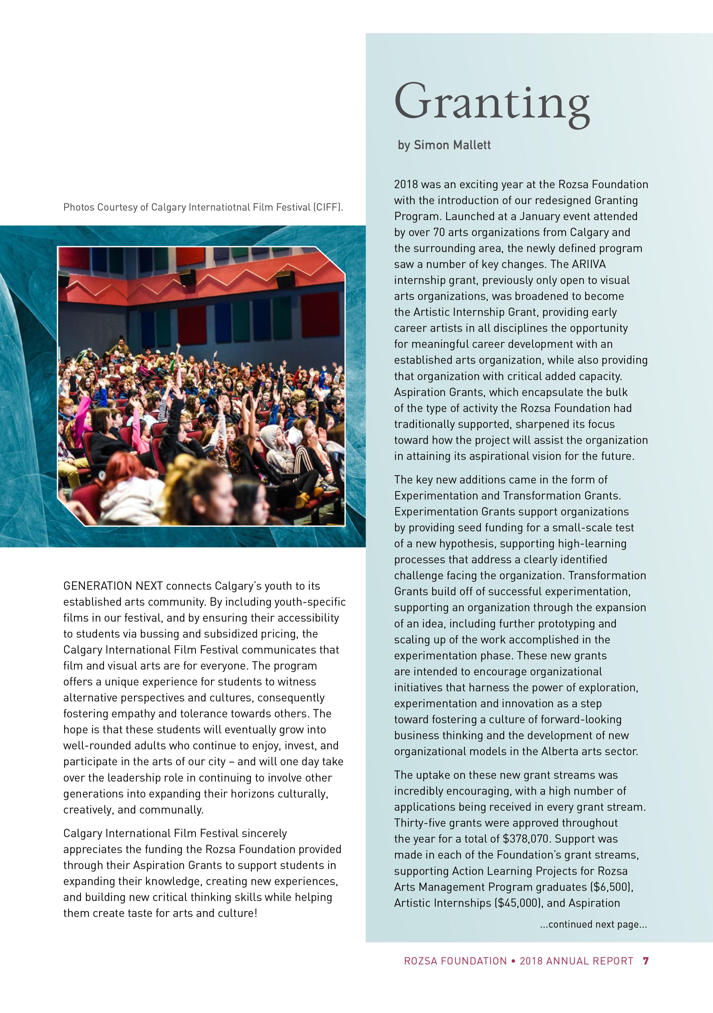 2018 Rozsa Foundation Annual Report-9
