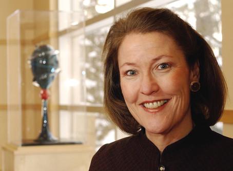 Rozsa Board Chair Mary Rozsa de Coquet receives Grant MacEwan Lifetime Achievement at 23rd Annual Ca