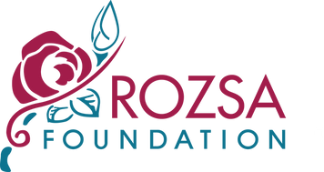 Rozsa Foundation Logo