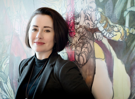 Turning REAL's Plans Into Reality - A conversation with REAL alumni Erin MacLean-Berko