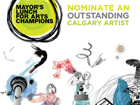 Nominations Now Open for 2020 Cultural Leaders Legacy Artist Awards