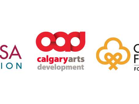 Calgary Arts Development Adds Additional Support to Rozsa Foundation's COVID-19 programs