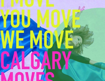 Calgary & Alberta COVID-19 Virtual Programs