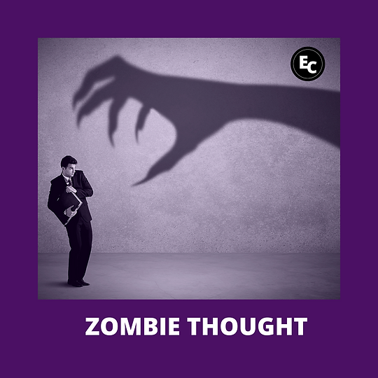 Zombie Thought