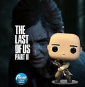 Custom funko Lev The Last Of Us Part 2