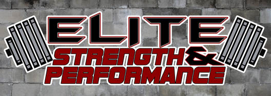 Elite Strength And Performance