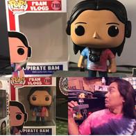 Pbam_Vlogs custom funko