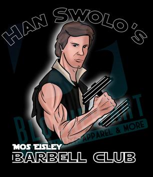 Han Swolo