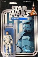 Star Wars Custom Figure