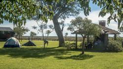 Camping Portal San Nicolás