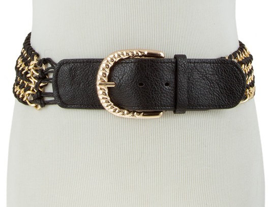 Chain Gang Waist Belt