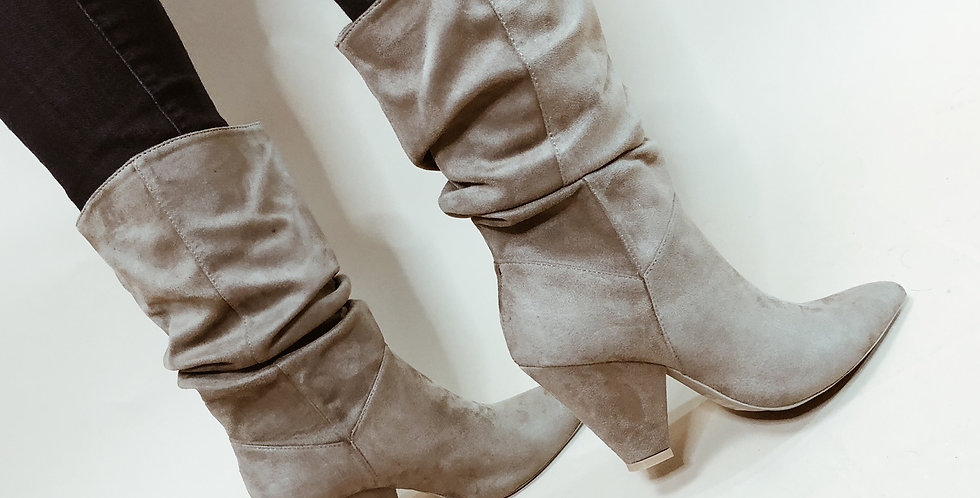 Nile Slouch Boot