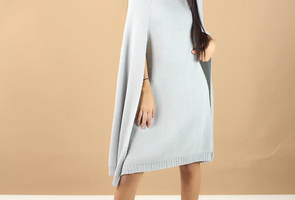 The Cape Dress