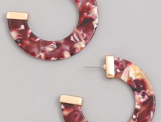 Benita Earrings