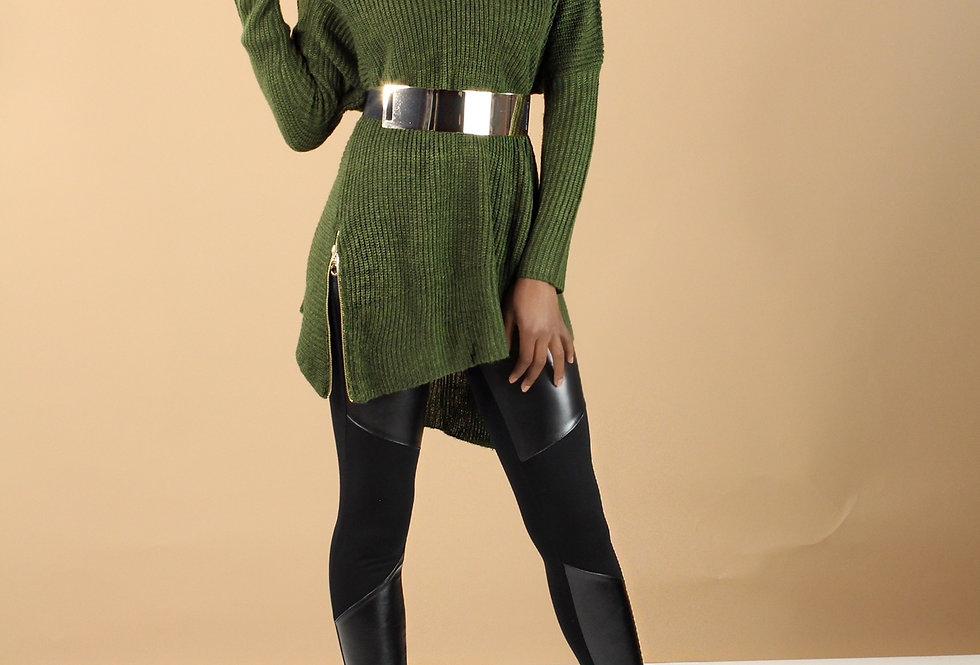 Saxon Oversized Knit