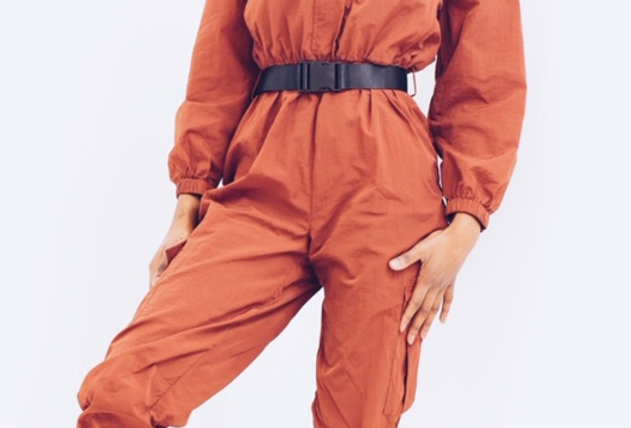 Take Cover | Jumpsuit