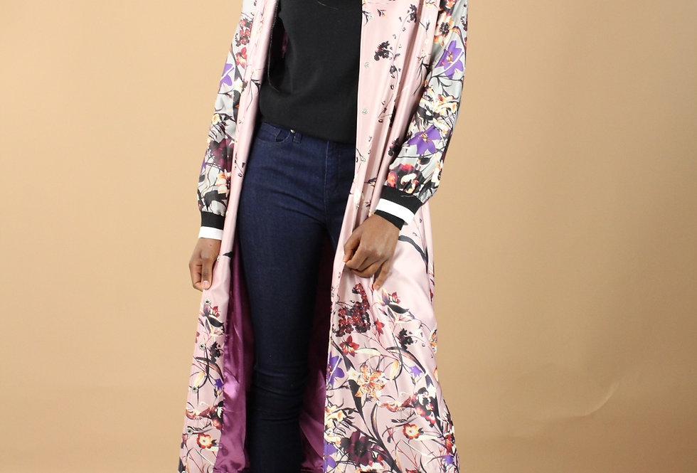 GiGi Kimono Bomber