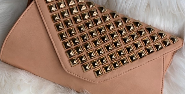 Madison Flap Clutch