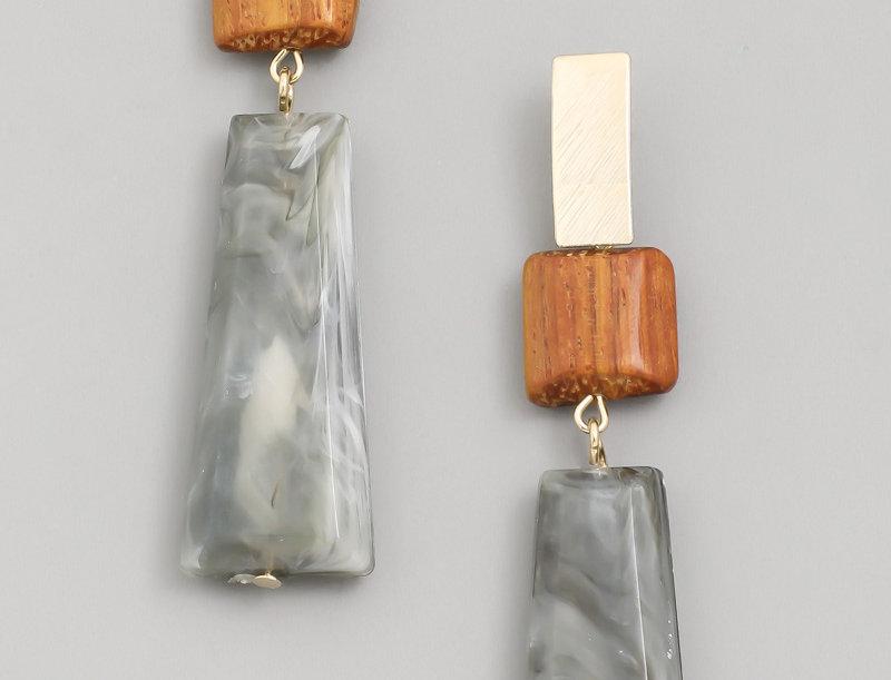 Grayton Earrings