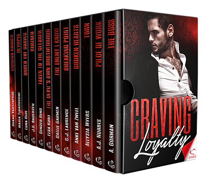 Craving Loyalty 3d transparent - WEBSITE