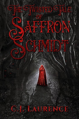 The Twisted Tale of Saffron Schmidt eboo