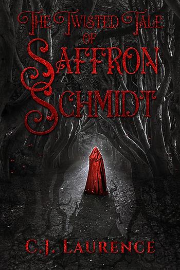 The Twisted Tale of Saffron Schmidt eboo