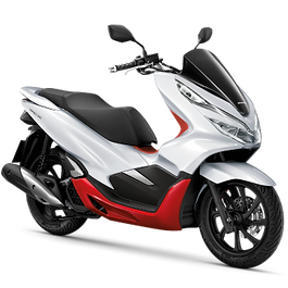 rent pcx in udonthani