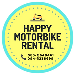 Happy Motorbike Rental Udonthani
