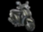 khon kaen scooter rental