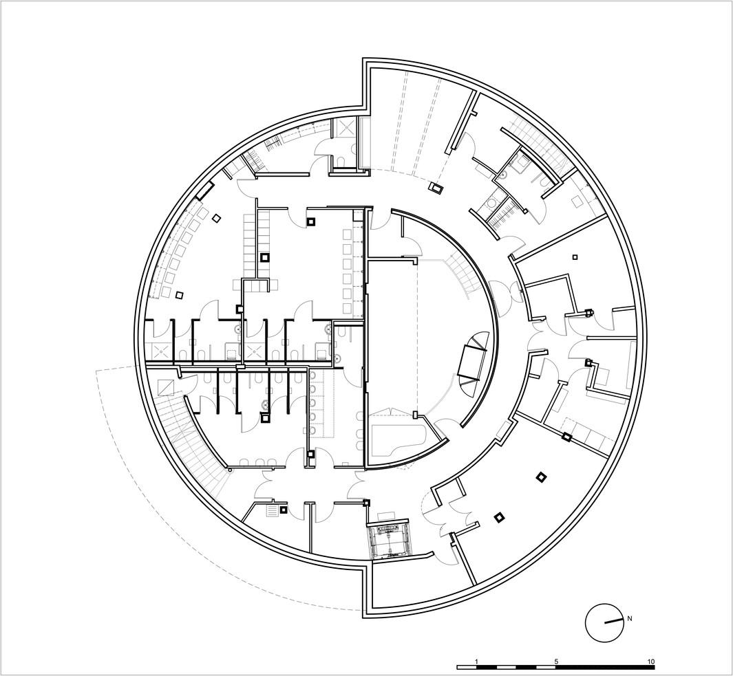 Hardelot basement plan.jpg