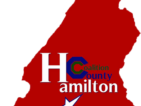 Hamilton County Coalition Receives Tennessee Community CARES Grant