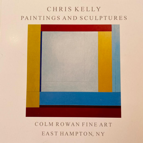 CHRIS KELLY SHOW