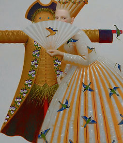 Remnev Andrey, The Favorite.jpg
