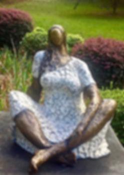 Okonkwo Nnamdi, Woman.jpg