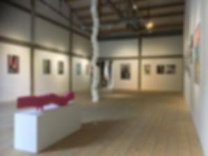 Expo CAPITANIO_Galerie ContreContre