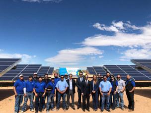 Border Solar Team