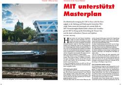 Innenseiten MIT Magazin