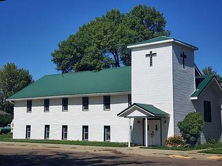 Bible Baptist Church, Dickinson ND