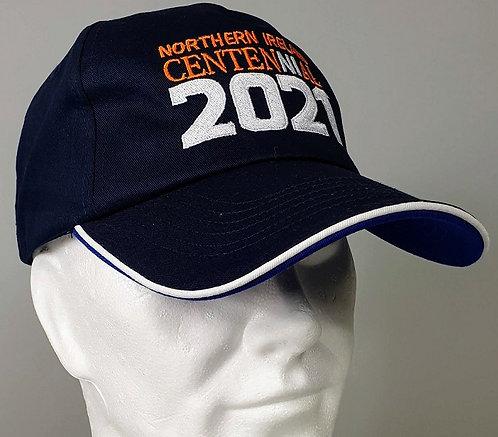 CentenNIal Baseball Cap
