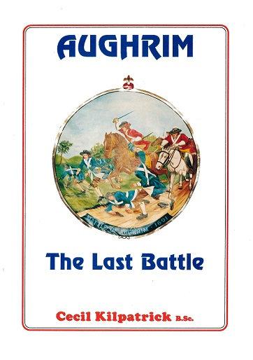 Aughrim The Last Battle