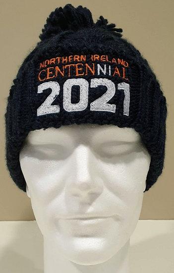 CentenNIal Bobble Hat