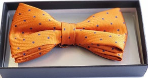 Boxed Bow Tie