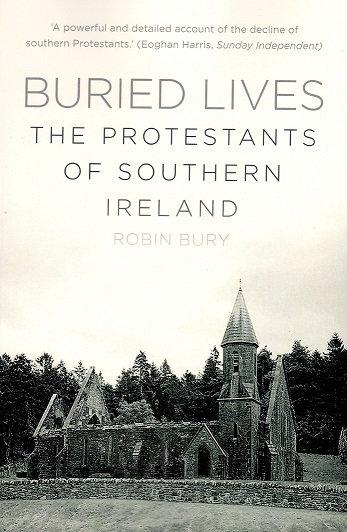 Buried Lives by Robin Bury